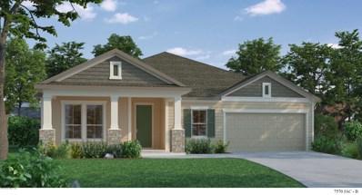 106 Woodsong Ln, St Augustine, FL 32092 - #: 958107