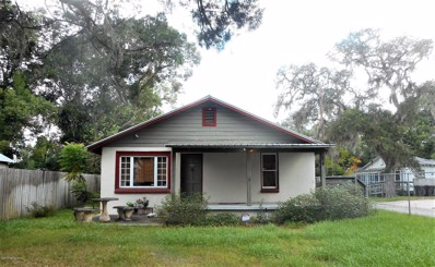 St Augustine, FL home for sale located at 24 Masters Dr, St Augustine, FL 32084