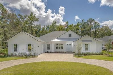 322 Sandy Cove, St Johns, FL 32259 - #: 958119