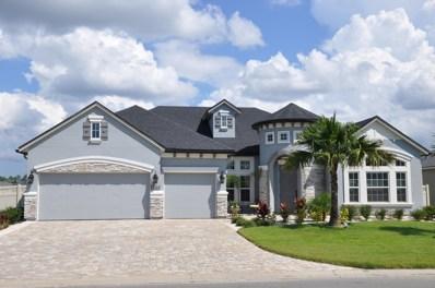 439 Atlanta Dr, St Augustine, FL 32092 - MLS#: 958134