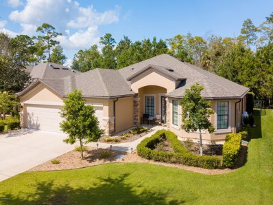 Ponte Vedra, FL home for sale located at 411 Wandering Woods Way, Ponte Vedra, FL 32081