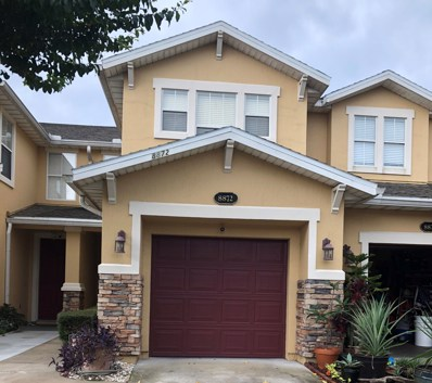 8872 Inlet Bluff Dr, Jacksonville, FL 32216 - MLS#: 958143