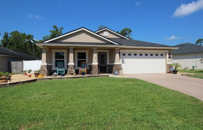 St Augustine, FL home for sale located at 145 N Twin Maple Rd, St Augustine, FL 32084