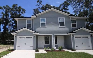 7145 Alton Ave, Jacksonville, FL 32211 - MLS#: 958156