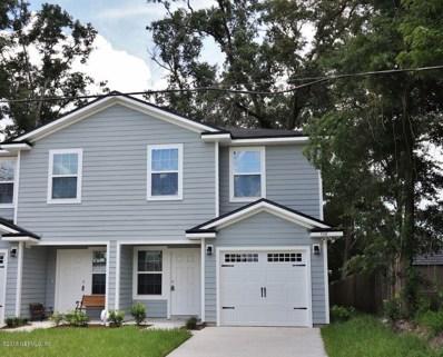 7147 Alton Ave, Jacksonville, FL 32211 - MLS#: 958157