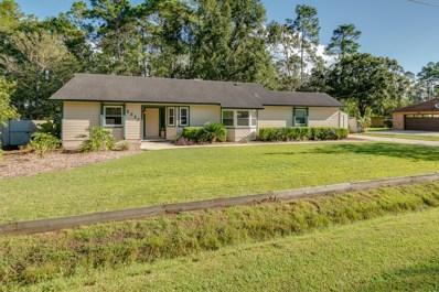 5025 Azure St, Jacksonville, FL 32258 - #: 958160