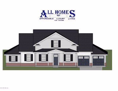 1868 Orange Cove Rd, Jacksonville, FL 32259 - #: 958169