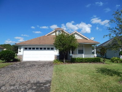 St Augustine, FL home for sale located at 1475 Castle Pines Cir, St Augustine, FL 32092