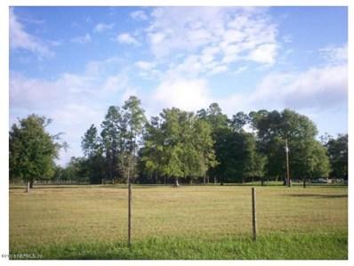 Macclenny, FL home for sale located at  0 Glynn Allyn Rd, Macclenny, FL 32063