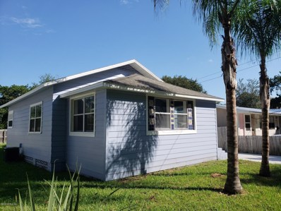 St Augustine, FL home for sale located at 12 Hybiscus Ave, St Augustine, FL 32084