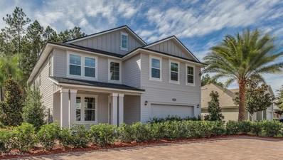 105 Mahogany Bay Dr, St Johns, FL 32259 - MLS#: 958188