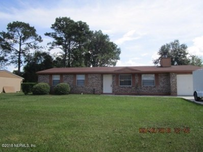 Orange Park, FL home for sale located at 1269 Tumbleweed Dr, Orange Park, FL 32065