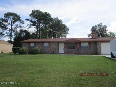 1269 Tumbleweed Dr, Orange Park, FL 32065 - #: 958189