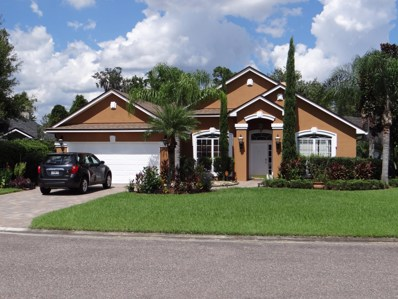 Fleming Island, FL home for sale located at 2280 Soaring Ct, Fleming Island, FL 32003