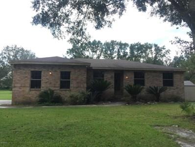 13596 Old Plank Rd, Jacksonville, FL 32220 - #: 958193