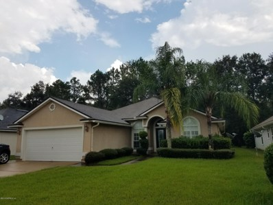 Fleming Island, FL home for sale located at 1627 Heather Fields Ct, Fleming Island, FL 32003