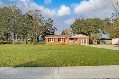 931 Grove Park Dr N, Orange Park, FL 32073 - #: 958221