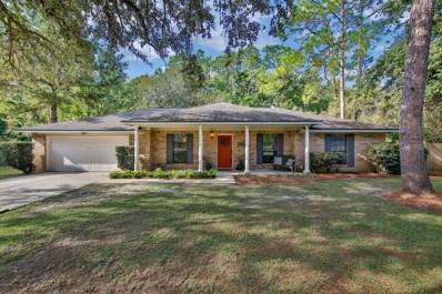 11876 S Narrow Oak Ln, Jacksonville, FL 32223 - #: 958237