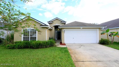 St Augustine, FL home for sale located at 893 Oak Arbor Cir, St Augustine, FL 32084