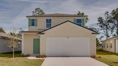 352 Ashby Landing Way, St Augustine, FL 32086 - #: 958250