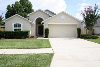 268 Johns Glen Dr, St Johns, FL 32259 - MLS#: 958258