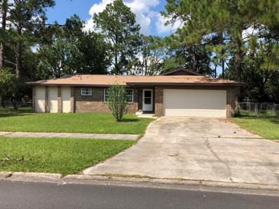 8567 Country Creek Blvd., Jacksonville, FL 32221 - #: 958261