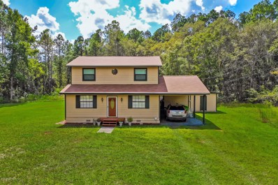 Yulee, FL home for sale located at 86261 Pinewood Dr, Yulee, FL 32097