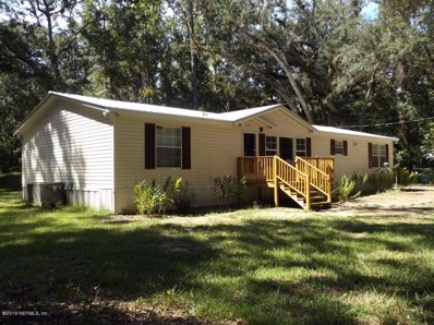 Hastings, FL home for sale located at 4955 Chester St, Hastings, FL 32145