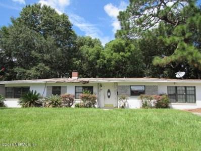 6085 Robbins Cir S, Jacksonville, FL 32211 - #: 958303