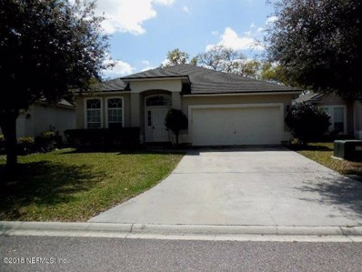 Orange Park, FL home for sale located at 4023 Leatherwood Dr, Orange Park, FL 32065