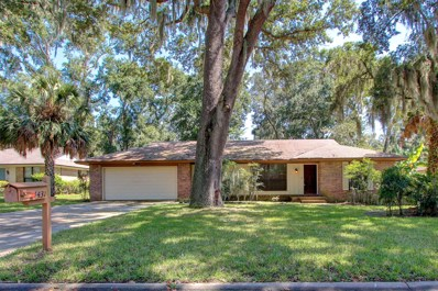 4431 W Woodsong Loop, Jacksonville, FL 32225 - MLS#: 958309