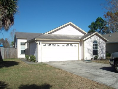 12303 Silent Brook Trl N, Jacksonville, FL 32225 - #: 958311