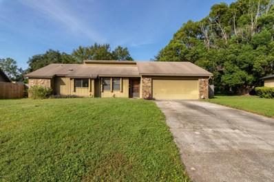 8275 Crosswind Rd, Jacksonville, FL 32244 - #: 958313