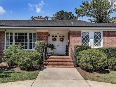 4010 Cordova Ave, Jacksonville, FL 32207 - MLS#: 958318