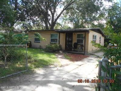 4134 Pearce St, Jacksonville, FL 32209 - #: 958324