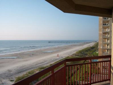 1331 N 1ST UNIT 705, Jacksonville Beach, FL 32250 - #: 958330