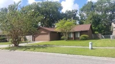 11582 W Ride Dr, Jacksonville, FL 32223 - #: 958332