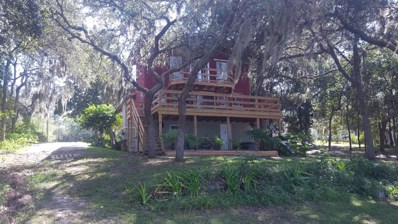 Keystone Heights, FL home for sale located at 5648 Silver Sands Cir, Keystone Heights, FL 32656
