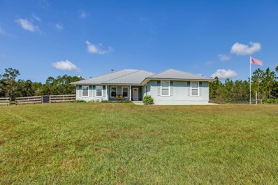Green Cove Springs, FL home for sale located at 6390 Sandhill Rd, Green Cove Springs, FL 32043