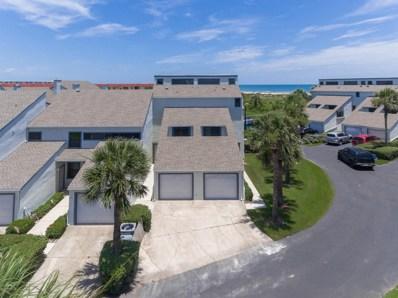 890 A1A Beach Blvd UNIT 49, St Augustine, FL 32080 - #: 958359