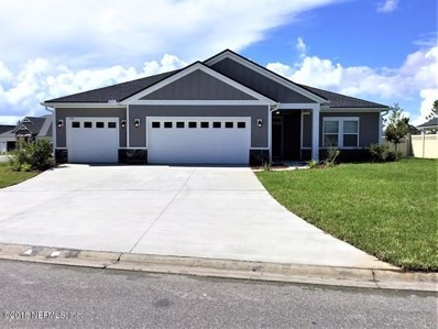 152 Baltic Ave, St Augustine, FL 32092 - #: 958367