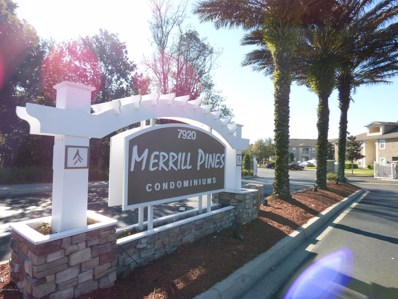 7920 Merrill Rd UNIT 1611, Jacksonville, FL 32277 - #: 958369