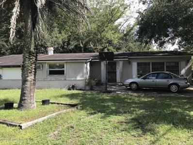 5847 N Kinlock Dr, Jacksonville, FL 32219 - MLS#: 958376