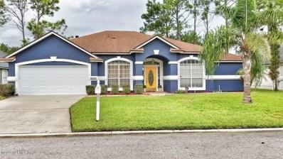 13871 Soft Wind Trl N, Jacksonville, FL 32224 - #: 958377