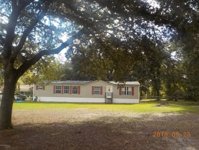 17230 Ridgewood Dr E, Glen St. Mary, FL 32040 - #: 958378