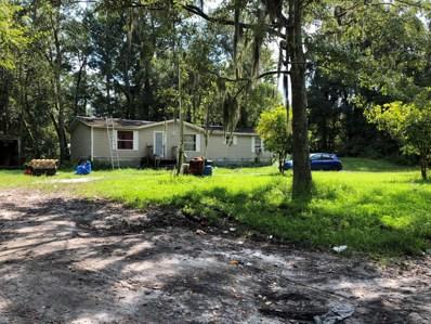 6554 Beryl St, Jacksonville, FL 32219 - #: 958379