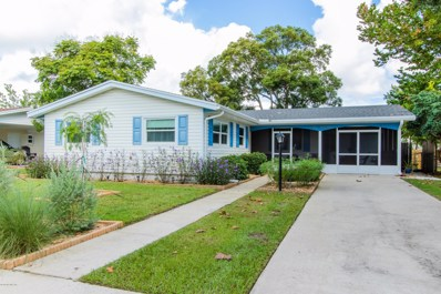 St Augustine, FL home for sale located at 200 Cecilia Ct, St Augustine, FL 32086