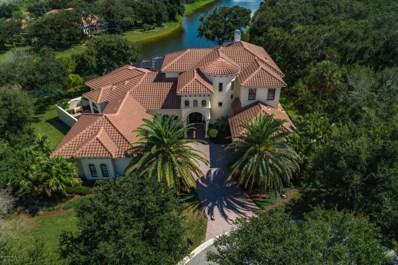 Palm Coast, FL home for sale located at 89 Ocean Oaks Ln, Palm Coast, FL 32137