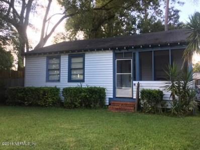 4833 Kingsbury St, Jacksonville, FL 32205 - #: 958398