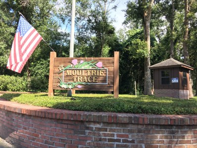 St Augustine, FL home for sale located at 4277 Wicks Branch Rd, St Augustine, FL 32086